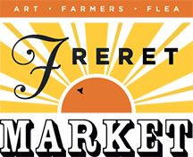 2018 New Orleans Saturday Fall Freret Market